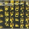 Bach: Goldberg Variations, Bwv 988 (1955)