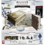 Assassin's Creed : Brotherhood - �dition collector Codexpar Ubisoft