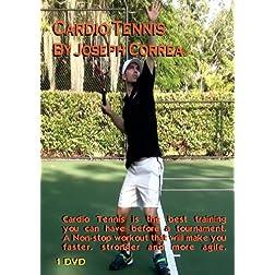 Cardio Tennis by Joseph Correa
