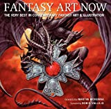Fantasy Art Now (0062002708) by Mckenna, Martin