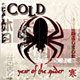 Year Of The Spider