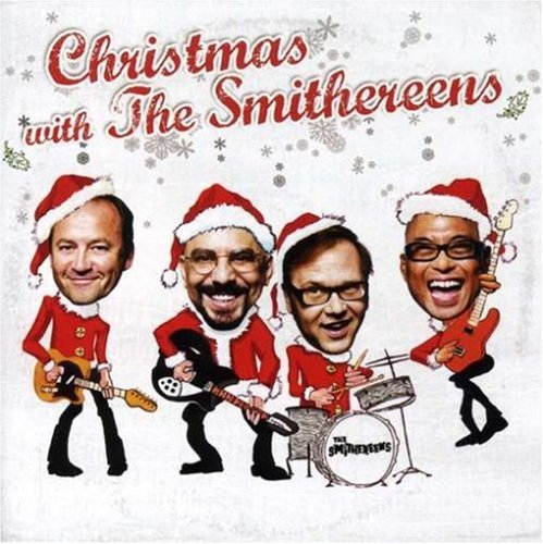 The Smithereens - Christmas With The Smithereens - Zortam Music