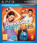 Dance star party hits