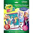 Crayola Hello Kitty Glitter Color Wonder