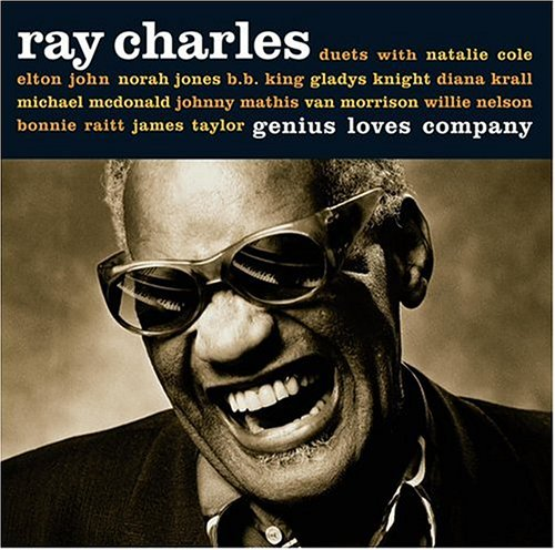 Ray Charles - Genius Loves - Zortam Music