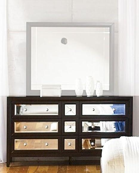 Najarian Furniture Dresser Reflections NA-RFDR