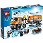 Lego City - 60035 - Jeu De Constructi...