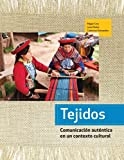 Tejidos (Spanish Edition) Softcover
