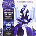The Queen of Time (Doctor Who: The Lost Stories)