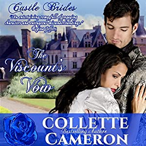 The Viscount's Vow Audiobook