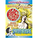 Alice in Acidland / Smoke and Flesh