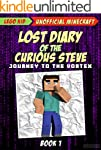 Minecraft: Lost Diary Of The Curious...