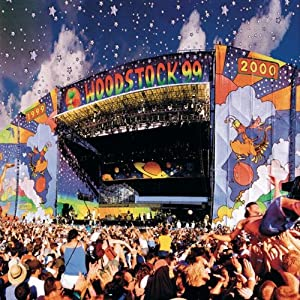 various -  Woodstock (2CDs) (CD1)