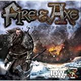 Fire and Axe Game