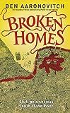 Broken Homes (PC Peter Grant Book Book 4) (English Edition)