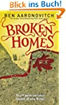 Broken Homes (PC Peter Grant)