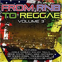 From RnB to Reggae – Vol. 3 (2009)