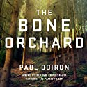 The Bone Orchard: Mike Bowditch, Book 5 (       UNABRIDGED) by Paul Doiron Narrated by Henry Levya