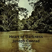 Heart of Darkness | Livre audio Auteur(s) : Joseph Conrad Narrateur(s) : Alan Munro