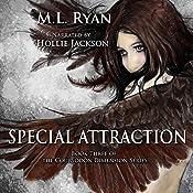 Special Attraction: The Coursodon Dimension, Book 3 | M.L. Ryan