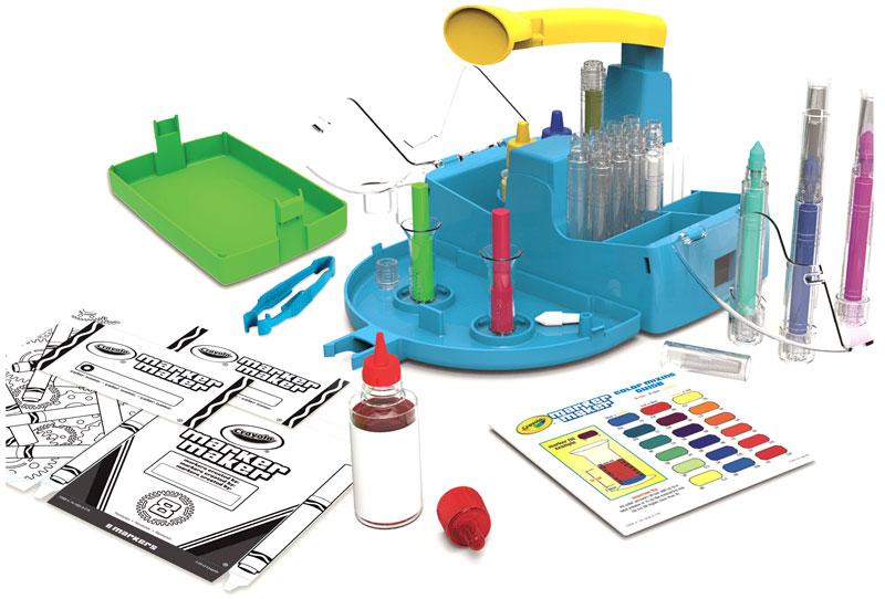 Amazon.com: Crayola Marker Maker: Office Products
