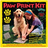 Midwest Products Paw Print Kit
