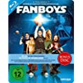 Fanboys - Steelbook [Edizione: Germania]