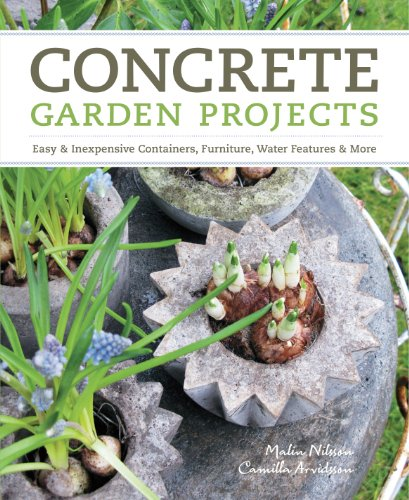 concrete-garden-projects-easy-inexpensive-containers-furniture-water-features-more