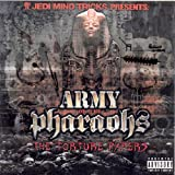 echange, troc Army Of The Pharaohs - Army Of The Pharaohs