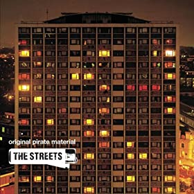 Streets - Has It Come To This?