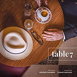 Table 7 Audiobook