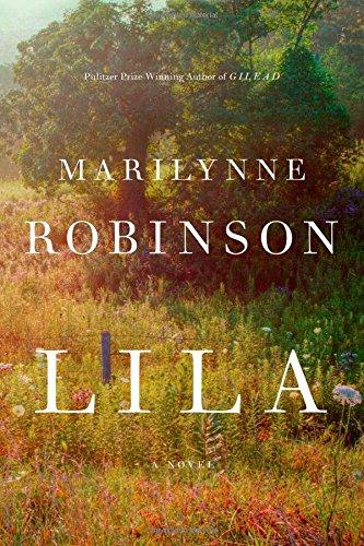 Image of Lila: A Novel