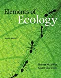 img - for Elements of Ecology Elements of Ecology book / textbook / text book