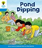 Pond Dipping. Roderick Hunt, Gill Howell