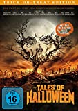 DVD Cover 'Tales of Halloween (Trick Or Treat Edition)