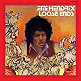 Jimi Hendrix - Loose Ends - Polydor - 2459 393