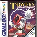 echange, troc Towers Lord baniffs deceit - GameBoy Color - PAL