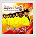 Agua Azul - 13 Super Exitos [Audio CD]<br>$451.00