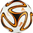 Official Adidas World cup Brazuca 2014 Football (G73631)