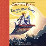 Emma and the Blue Genie | Cornelia Funke,Oliver Latsch (translated by)