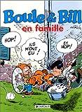 """Afficher """"Boule et Bill n° 25 Boule & Bill en famille"""""""