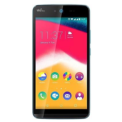 Wiko Rainbow Jam Smartphone 8GB Dual SIM