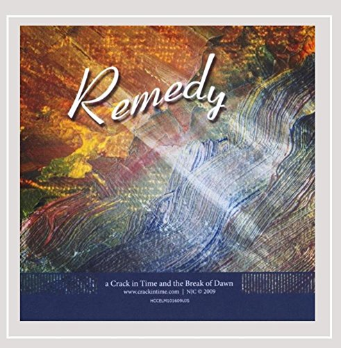 a Crack in Time and the Break of Dawn - Remedy