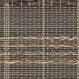 Bali shades blinds sliding panels woven wood material highpoint brook t5113 - Woven wood wall panels ...