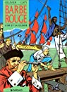 Barbe-Rouge, tome 23 : L' Or et la Gloire