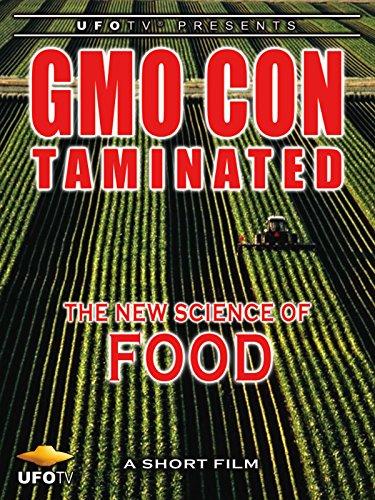 GMO Con Taminated