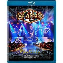 Viva! Hysteria [Blu-ray]