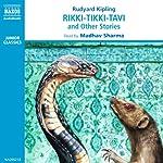 Rikki-Tikki-Tavi | Rudyard Kipling