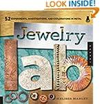 Jewelry Lab: 52 Experiments, Investig...