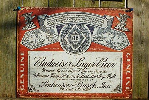 budweiser-historic-label-distressed-retro-vintage-tin-sign-16x13
